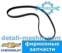 Ремень зубчатый ГРМ Авео (ContiTech) Chevrolet/Opel.CT1077
