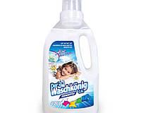 Waschkonig Sensitive - детский гель для стирки, 1.5л