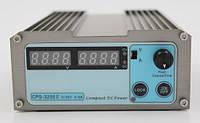 Универсальный лабораторный блок питания 32В 5А GOPHERT CPS-3205II