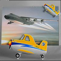 Фоторамка детская Самолетик