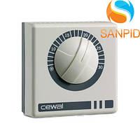 Термостат комнатный CEWAL RQ 01