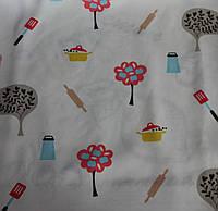 Ткань для штор и оббивки мебели 2109