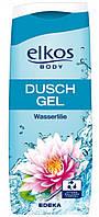 Гель для душа Elkos Wasserlilie 300мл