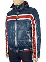 Мужская куртка Santoryo WK 7232 на манжете