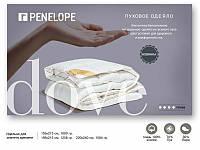 Одеяло Penelope - Dove пуховое 155*215 Код  2000008480864