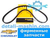 Ремень зубчатый ГРМ (ContiTech) Chevrolet/Daewoo/Lanos.CT1008