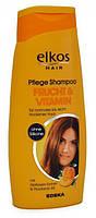Шампунь Elkos Hair Frucht & Vitamin Фуркти і вітаміни 500 мл.-35грн.