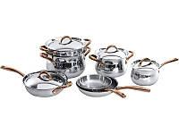 Набор посуды ORIGINAL BergHOFF Copper из 11 предметов (1111004)