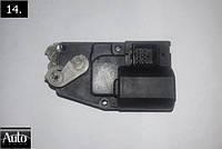 Привод заслонки печки Mazda 929 86-89г.