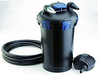 Напорная система фильтрации BioPress 10000 Set