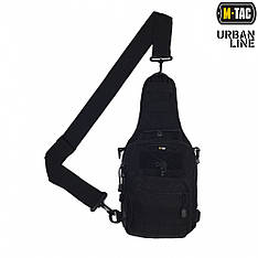 M-Tac сумка Urban Line City Patrol Carabiner Bag, Black