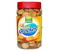 Крекеры соленые Gullon mini Cracker, 350 г