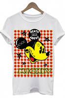 "Футболка женская OPIUM - ""Mickey Mouse"""