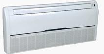 Фанкойл напольно-подпотолочный Idea IKU-400R-SA6