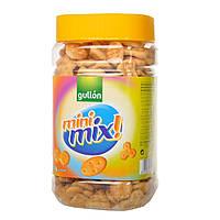 Крекеры соленые Gullon mini mix Cracker, 350 г