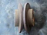 Тормозные диски передние рено симбол, фото 2