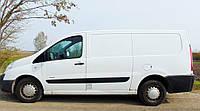 Кузовные детали Кузов Пежо Эксперт Експерт Peugeot Expert с 2007 г. в.