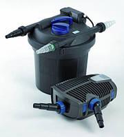 Напорная система фильтрации  FiltoClear Set 6000