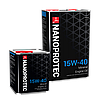 Моторное масло Nanoprotec 15w40 4л