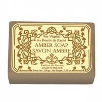 """Натуральное мыло Le Blanc """"Амбра"""" 100 гр"""