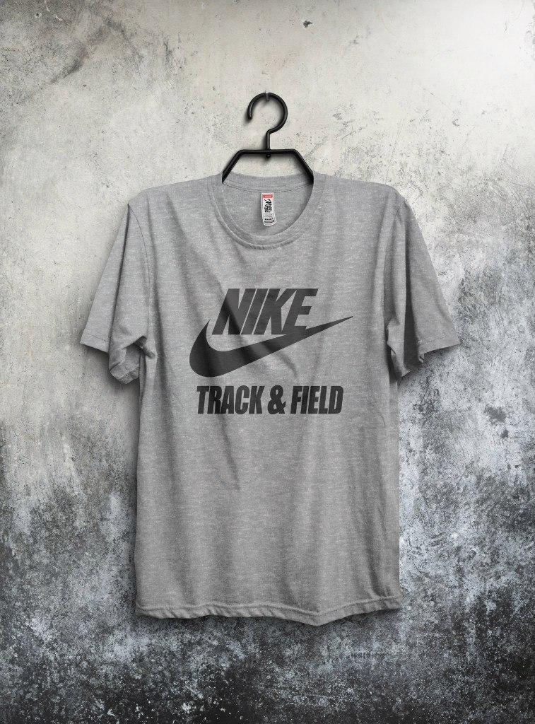 Футболка Nike Track and Field (Найк Трек энд Филд)