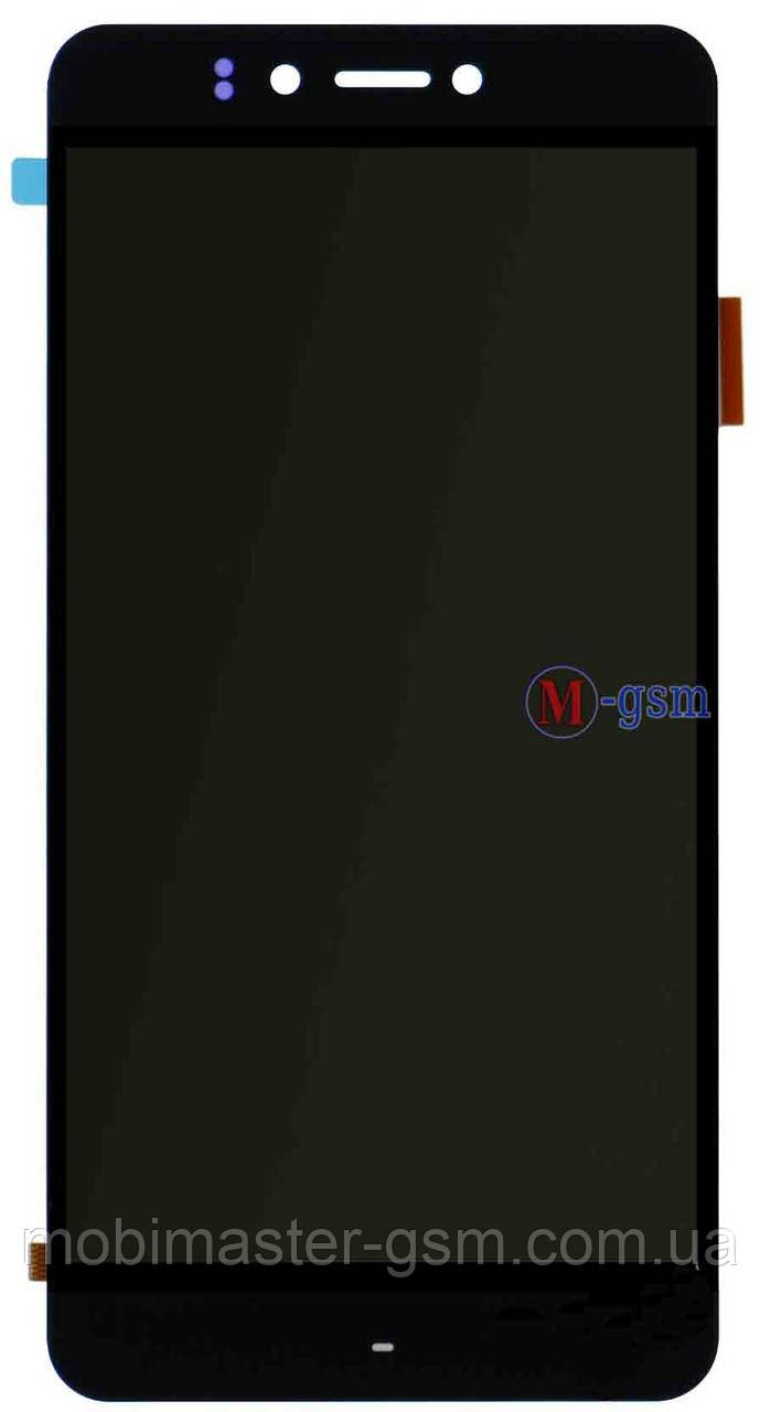LCD модуль Prestigio 3530 / 3531 / 7530 / 3532 черный