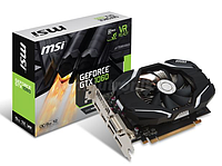 Видеокарта MSI GeForce GTX 1060 6GB GDDR5