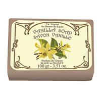 "Натуральное мыло Le Blanc ""Ваниль"" 100 гр"