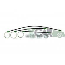 Ремкомплект стеклоподъемник Seat Toledo/Leon  для передней левой/правой двери