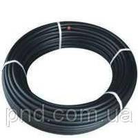 Труба ПЭК SDR 26 110 х 4,2 бух.