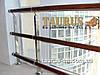 Ограждения окна из н/ж стали. Изготовление и установка по всей Украине от 1 шт., фото 3