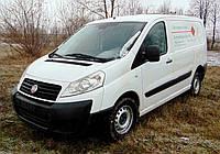 Кузовные детали  Кузов Фиат Фіат Скудо Fiat Scudo  с 2007 г. в.