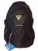 Подростковый рюкзак. Портфель под ноутбук. Выбор!  Мужской рюкзак. Качественная Сумка. Городской рюкзак.  РУ3