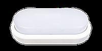 Cвітильник світлодіодний LCLW 18Вт 4000K IP54 овал білий
