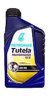 Масло трансмиссионное PETRONAS Tutela Gl/E, 1л