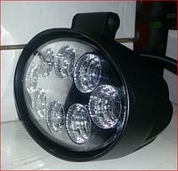 Светодиодные фары 24W 38-24 ближний свет