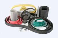 Нестандартные РТИ уплотнения формовые и неформовые (изготовление)
