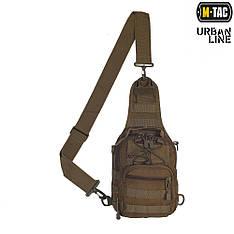 M-Tac сумка Urban Line City Patrol Carabiner Bag, Coyote