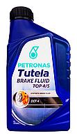 Тормозная жидкость PETRONAS Tutela Brake Fluid Top 4/S (1л.)