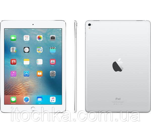Apple Ipad Pro 10.5 WiFi 64Gb Silver