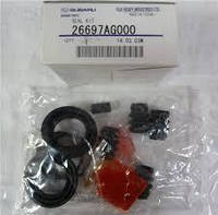SUBARU26697 AG000 Ремкомплект тормозной суппорт