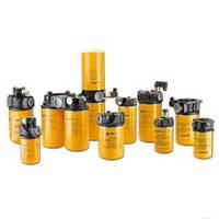Фильтр картриджный (сливной) (корпус) MPS070RG1
