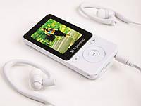 Transcend T-Sonic 710 8G White