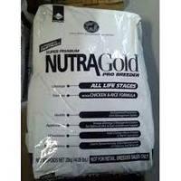 Nutra Gold Нутра Голд  Pro Breeder 20 кг - корм для собак!