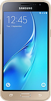 Смартфон Samsung Galaxy J3 SM-J320H Gold, фото 1