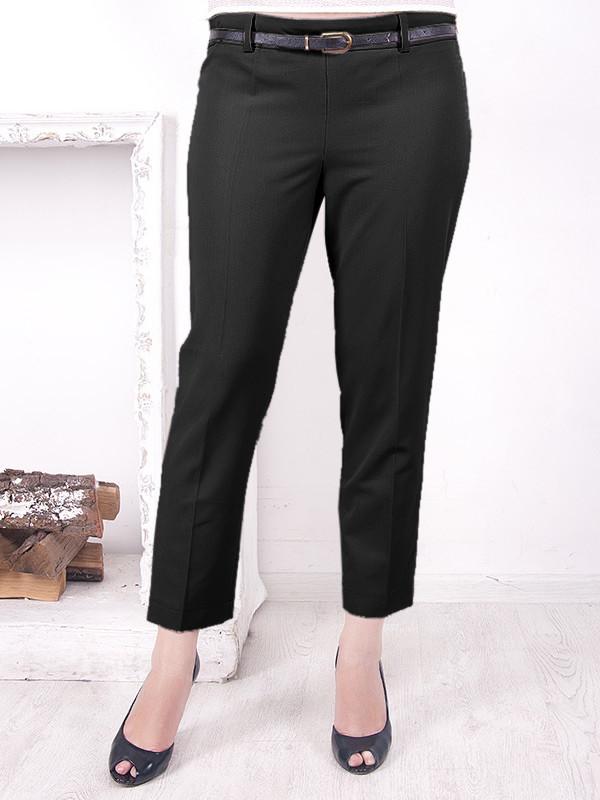 """Женские зауженные брюки """"Шейх 2"""" большие размеры"""