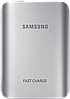 Мобильная батарея Samsung Fast Charging EB-PG930BSRGRU Silver