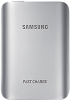 Мобильная батарея Samsung Fast Charging EB-PG930BSRGRU Silver, фото 1