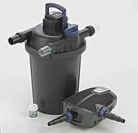 Напорная система фильтрации  FiltoClear Set 16000