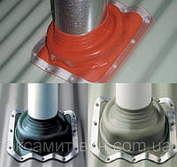 Кровельный проход 100-200мм Dektite Premium (Master Flash) для металлических и битумных крыш, фото 1